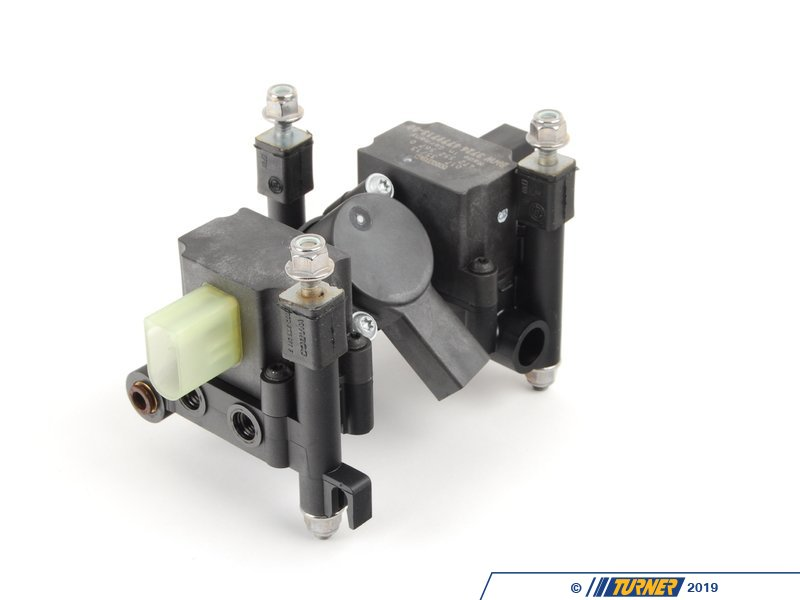 T#68296 - 37246779713 - Genuine BMW Valve Unit - 37246779713 - E53 - Genuine BMW -
