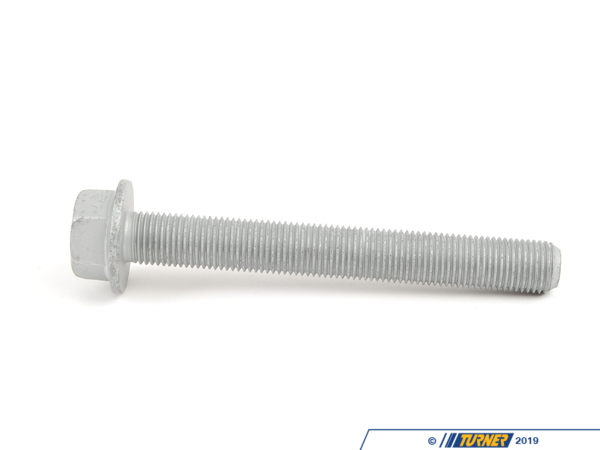 T#59956 - 33306785433 - Genuine BMW Collar Screw - 33306785433 - Genuine BMW -
