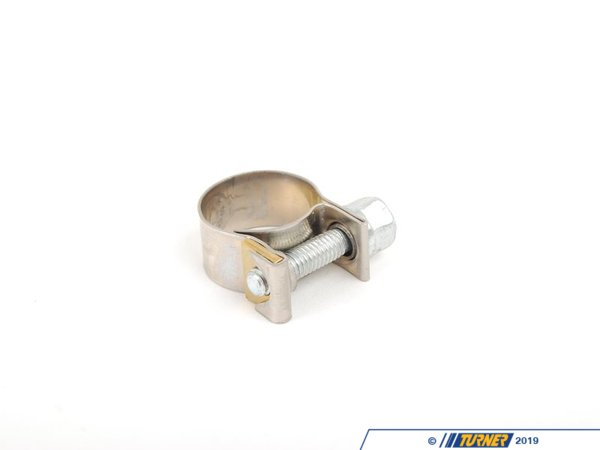 T#41565 - 13311460928 - Genuine BMW Hose Clamp D=13 - 13311460928 - Genuine BMW -