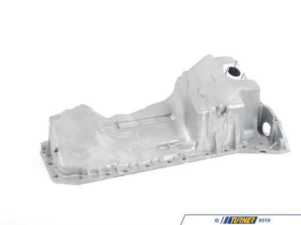 T#31809 - 11137570400 - Genuine BMW Oil Pan - 11137570400 - E82,E89,E90,E92,E93,E82 1M Coupe - Genuine BMW - BMW