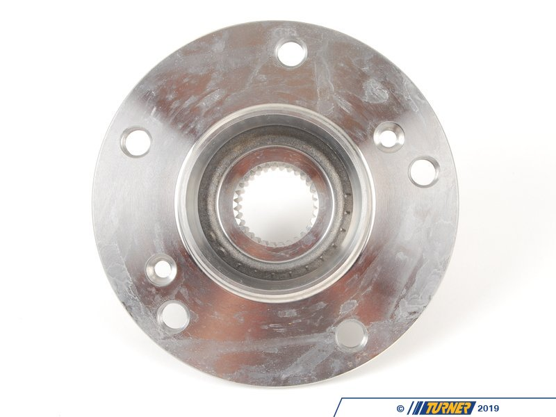 T#15700 - 33412283020 - Genuine BMW Drive Flange Hub - 33412283020 - E82,E90,E92,E93 - Genuine BMW -