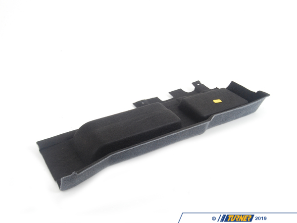 T#110537 - 51472498585 - Genuine BMW Trunk Tray Left - 51472498585 - E39 M5 - Genuine BMW -