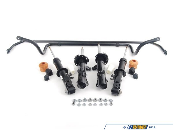 T#60600 - 33500429708 - Genuine MINI Retrofit Kit Sports Suspensi - 33500429708 - Genuine Mini -