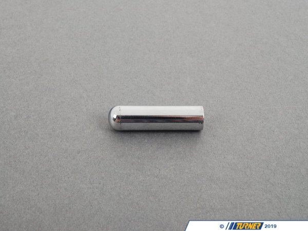 T#13807 - 51218399243 - Genuine BMW Lock Button Chrom - 51218399243 - E36,E36 M3 - Genuine BMW -