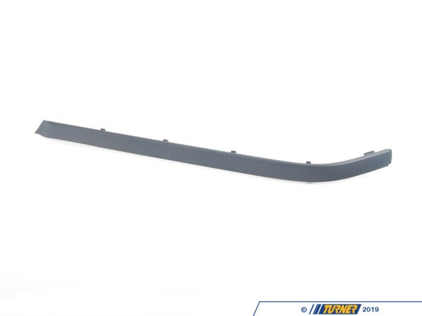 T#78971 - 51128184508 - Genuine BMW Moulding Rocker Panel Rear Right - 51128184508 - E39 - Genuine BMW -