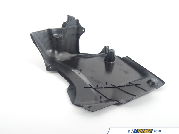 T#117982 - 51717896625 - Genuine BMW Cover, Battery Tray - 51717896625 - Genuine BMW -