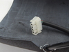 T#121748 - 52101940882 - Genuine BMW Lumbar Support - 52101940882 - Genuine BMW -
