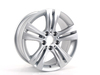 T#66711 - 36116796239 - Genuine BMW Light Alloy Rim - 36116796239 - Genuine BMW -