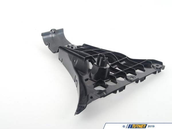 T#78727 - 51127896615 - Genuine BMW Mount, Bumper Rear Left M - 51127896615 - Genuine BMW -