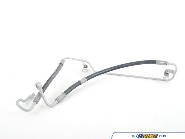 T#58250 - 32416778235 - Genuine BMW Expansion Hose, Active Steer - 32416778235 - Genuine BMW -