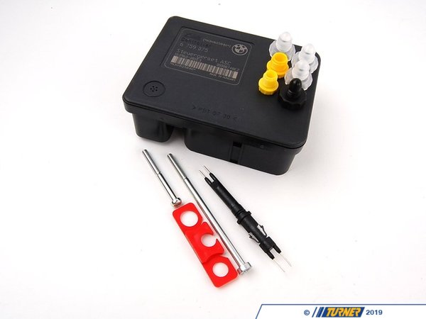 T#64201 - 34526759076 - Genuine BMW Repair Kit, Control Unit Asc - 34526759076 - E46 - Genuine BMW -
