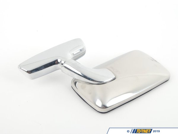 T#81552 - 51161821794 - Genuine BMW Exterior Mirror Right Rhd - 51161821794 - Genuine BMW -