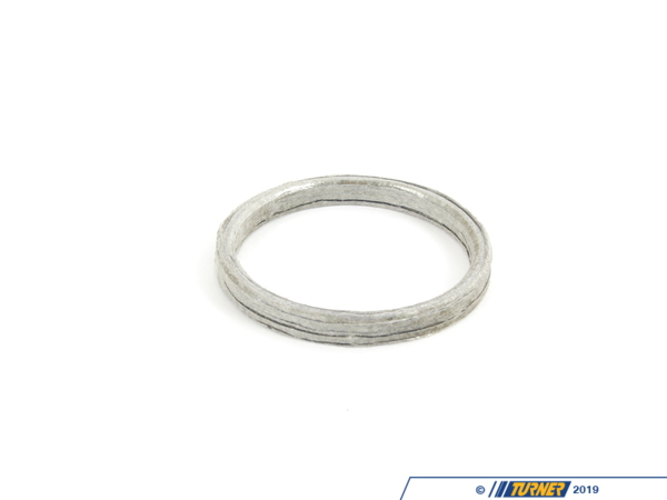 T#36827 - 11627576991 - Genuine BMW Gasket - 11627576991 - Genuine BMW -