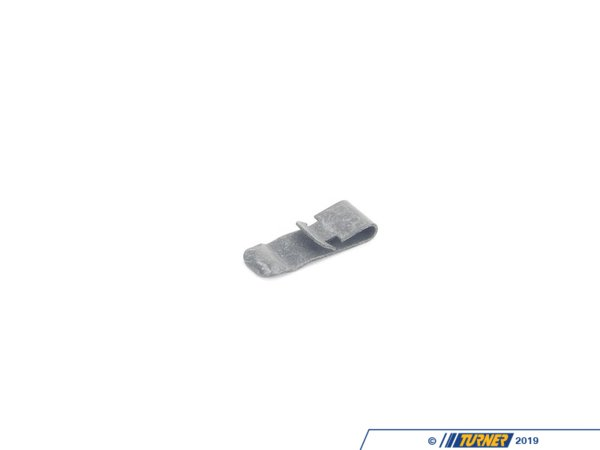 T#86040 - 51168217426 - Genuine BMW Center Console Insert Clip - 51168217426 - E39,E39 M5 - Genuine BMW -