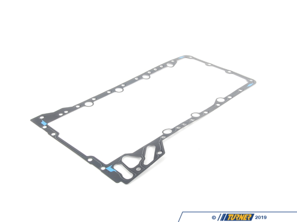 Genuine BMW Genuine BMW Upper Oil Pan Gasket - S63 4.4L, N63 4.4L 11137566644