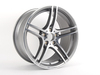 T#23155 - 36116787656 - Genuine BMW Light Alloy Rim 9Jx19 Et:40 - 36116787656 - E89 - Genuine BMW -
