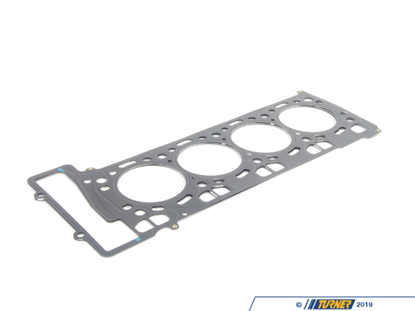 T#31452 - 11127567765 - Genuine BMW Cylinder Head Gasket - N63/S63 - Genuine BMW -