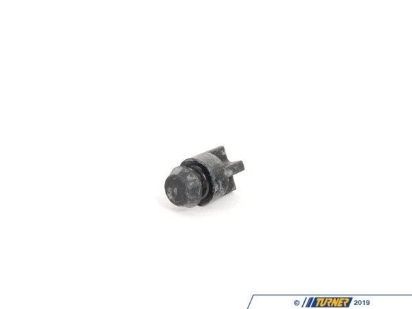 T#45938 - 17117558350 - Genuine BMW Thrust Adapter - 17117558350 - E70 X5,E71 X6,F15,F16 - Genuine BMW -