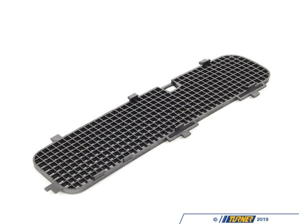 T#79603 - 51131970695 - Genuine BMW Grid Left - 51131970695 - Genuine BMW -