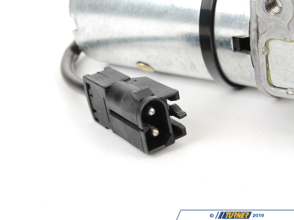 T#156217 - 67311392132 - Genuine BMW Actuator Horizontal Adjustem - 67311392132 - Genuine BMW -