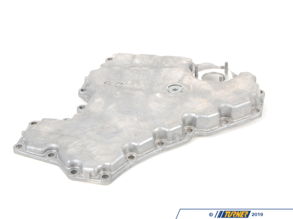 T#31811 - 11137570691 - Genuine BMW Oil Pan - 11137570691 - F01,F06,F10,F12,F13 - Genuine BMW -