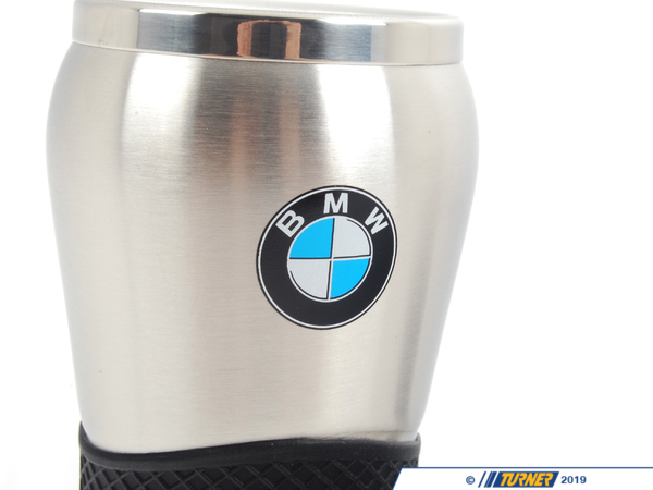 T#24789 - 80900439610 - Genuine BMW Travel Mug - Stainless Steel - 80900439610 - Genuine BMW TRAVEL MUG - STAINLESS STEEL - Genuine BMW -