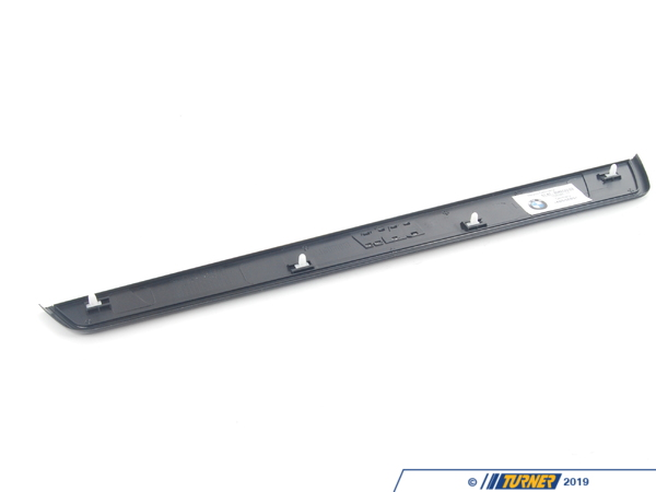 T#112471 - 51478040123 - Genuine BMW Sill Strip Left -M- - 51478040123 - E85,E89 - Genuine BMW -