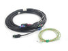 T#175985 - 61119281258 - Genuine BMW Wiring Harness, Side View Camera - 61119281258 - F30 - Genuine BMW -