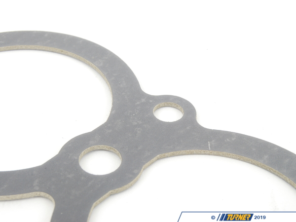 T#7016 - 11611734490 - Genuine BMW Gasket Asbestos Free - 11611734490 - E36 - Genuine BMW Gasket Asbestos Free - This item fits the following BMW Chassis:E36Fits BMW Engines including:M42 - Genuine BMW -