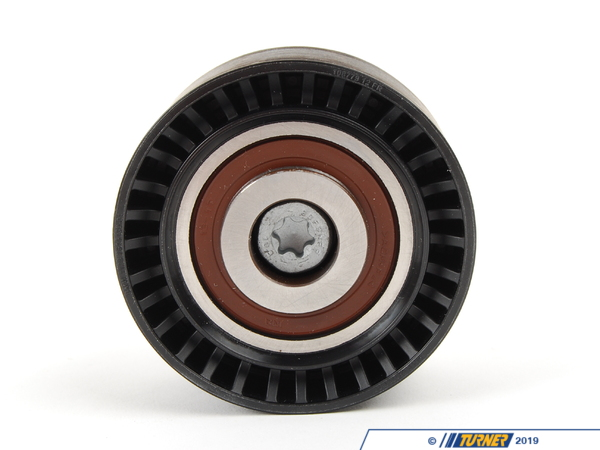 T#33689 - 11287615130 - Genuine BMW Deflection Pulley - 11287615130 - Genuine BMW -