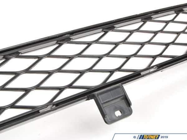 T#79181 - 51130305616 - Genuine BMW Grill Trim Front Frontsch?Rze - 51130305616 - E53 - Genuine BMW -