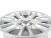 T#66756 - 36117841227 - Genuine BMW Light Alloy Rim 10Jx20 Et:41 - 36117841227 - F01 - Genuine BMW -