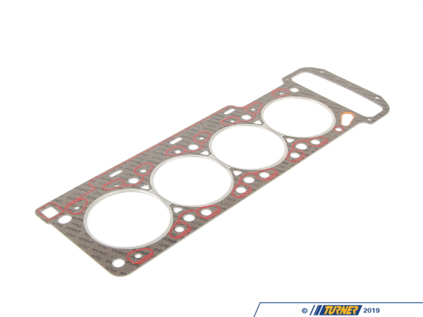 T#286 - 11121316714 - Head Gasket - E30 M3 2.3L  - E30 M3 2.3L Head Gasket, standard size.If you drive a European vehicle, chances are high your vehicle came equipped with one or more Victor Reinz gaskets. Choose OE quality VR gaskets and seals and do the job right the first time. - Victor Reinz - BMW