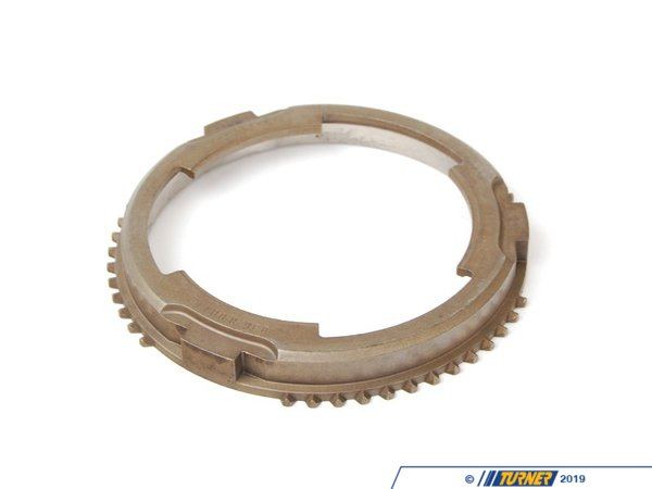 T#50543 - 23231228322 - Genuine BMW Synchronizer Ring - 23231228322 - E34,E36,E39,E46,E85 - Genuine BMW -