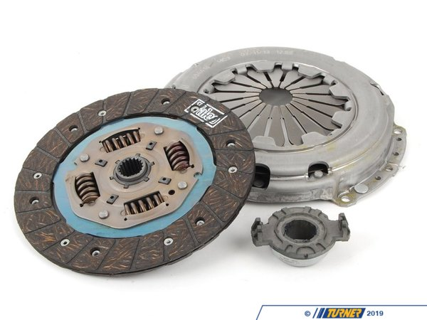 T#15220 - 21217534150 - Genuine MINI Set Clutch Parts D=200mm - 21217534150 - Genuine Mini -