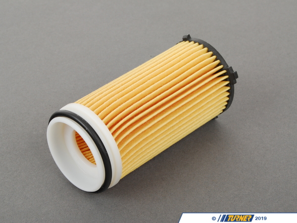 T#45306 - 16137161329 - Genuine BMW Filter Cartridge - 16137161329 - E82,E90,E92,E93,F01 - Genuine BMW -