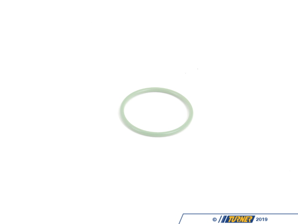 T#6587 - 11121304174 - Genuine BMW O-Ring 28X2 - 11121304174 - E30,E34,E60 M5,E63 M6,F06,F10,F12,F13 - Genuine BMW O-Ring - 28X2This item fits the following BMW Chassis:E30 M3,E34 M5,E60 M5,E63 M6,E30,E34,E63,F06,F10,F12,F13Fits BMW Engines including:S14,S38,S63N,S85 - Genuine BMW -