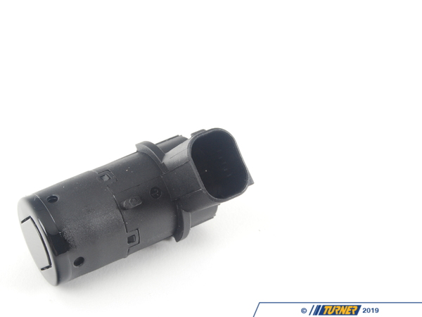 T#155753 - 66207901541 - Genuine BMW Ultrasonic-Sensor Schwarz 2 - 66207901541 - E39,E39 M5 - Genuine BMW -