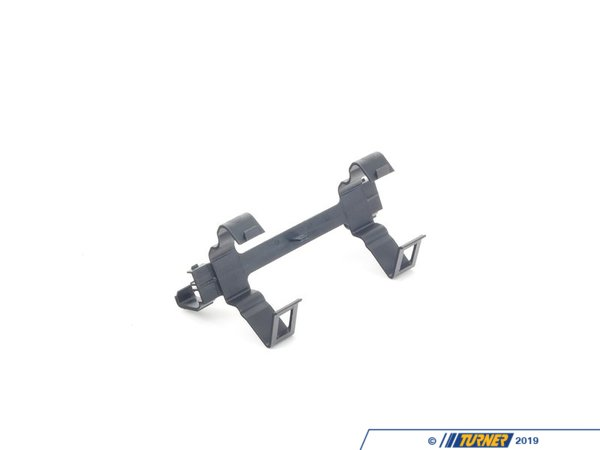 T#64254 - 34526778391 - Genuine BMW Rear Abs/Bva Tube Bracket - 34526778391 - E82,E90,E92,E93 - Genuine BMW -