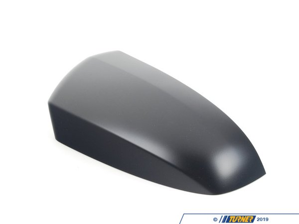 T#83930 - 51167180726 - Genuine BMW Outside Mirror Cover Cap, Ri - 51167180726 - Genuine BMW -