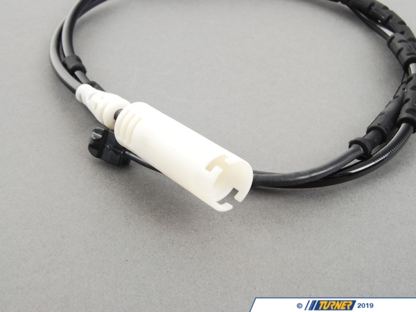 T#15955 - 34356792565 - Genuine BMW Brakes Brake Pad Wear Sensor 34356792565 - Genuine BMW -