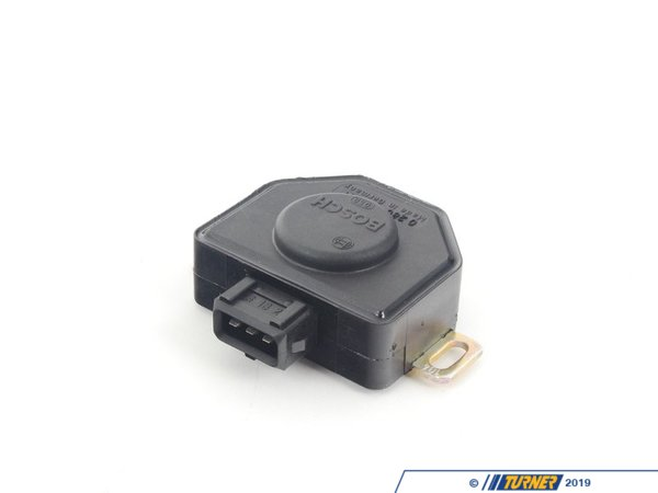 Genuine BMW Throttle Position sensor  13621273277
