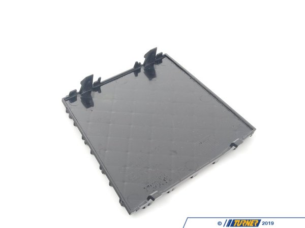 T#76929 - 51117897184 - Genuine BMW Lower Right Spoiler Grill - E60 5 series with M technic package - This is the mesh grid mounted on the lower right (passenger side) of E60 5 series with the M Technic body kit. This item fits the following BMWs:2004-2007  E60 BMW 525i 525xi 530i 530xi 545i 550i2008-2010  E60 BMW 528i 528xi 528i xDrive 550i - Genuine BMW - BMW