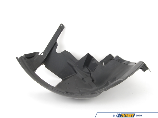 T#118102 - 51718051596 - Genuine BMW Cover, Wheell Housing, Front Right - 51718051596 - E82 - Genuine BMW -