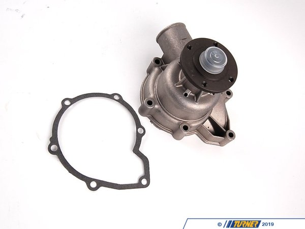 Graf Water Pump - E12 E28 E24 E23 E34 E32  with M30 6 cylinder 11519070761