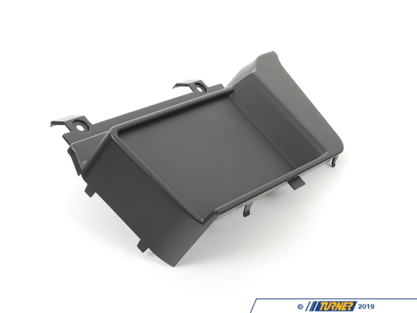T#113015 - 51478204084 - Genuine BMW Cover, Battery Luggage Compartment - 51478204084 - E46 - Genuine BMW -