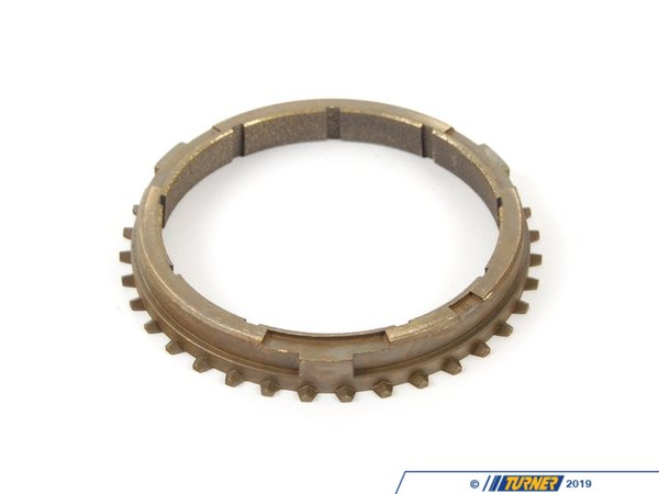 T#50541 - 23231228276 - Genuine BMW Synchronizer Ring - 23231228276 - E34,E34 M5 - Genuine BMW -