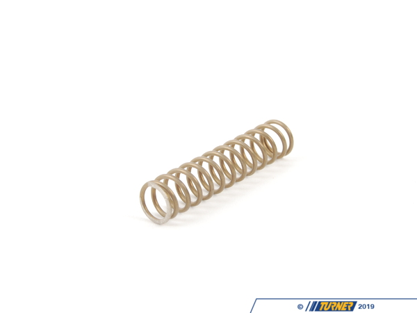 T#35093 - 11417835445 - Genuine BMW Compression Spring - 11417835445 - E60 M5,E63 M6,E90,E92,E93 - Genuine BMW -