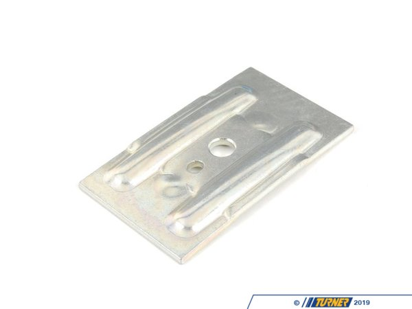 T#93013 - 51337119209 - Genuine BMW Clamp Plate - 51337119209 - E89,E92,E93 - Genuine BMW -