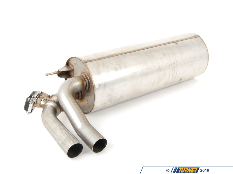 18302293771 M Performance Exhaust F30 328i F32 428i